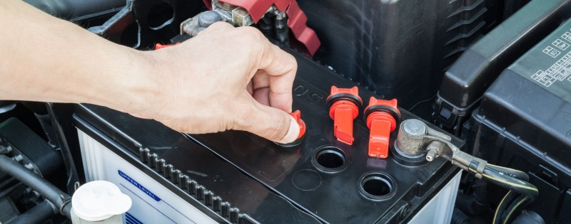 36063577 - check car battery