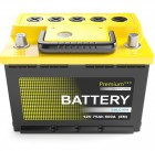 battery batteries accumulator car auto parts electrical supply power isolated 12v