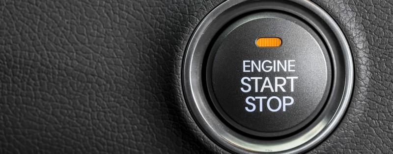 39786568 - engine start button