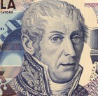 7008436 - alessandro volta (1745-1827) on 10000 lire 1984 banknote from italy. italian physicist best known for the development of the first electric cell in 1800.